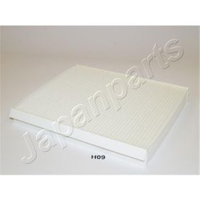JAPANPARTS Air conditioner filter (FAA-H09)