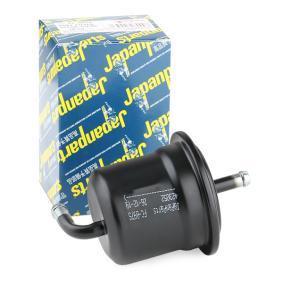 JAPANPARTS Autoteile Kraftstofffilter FC-897S