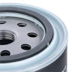 JAPANPARTS Filtro recirculación de gases (FO-112E)