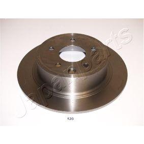 Sistema de ventilación del cárter (FO-279S) fabricante JAPANPARTS para TOYOTA Yaris Hatchback (_P1_) año de fabricación 10/2001, 75 CV Tienda online