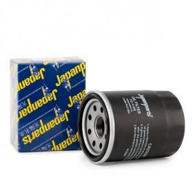 6 Hatchback (GH) JAPANPARTS Oil filter FO-410S