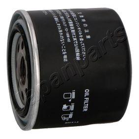 JAPANPARTS Hydraulikfilter, Automatikgetriebe FO-705S