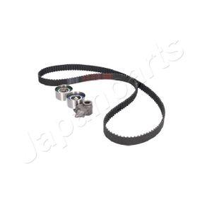 Timing belt kit KDD-205 JAPANPARTS