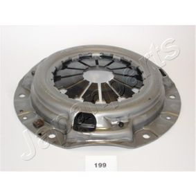 JAPANPARTS Πλάκα πίεσης SF-199