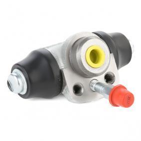 TRW Radzylinder BWC107 für AUDI 100 1.8 88 PS kaufen
