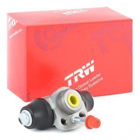 TRW BWC107 a buen precio