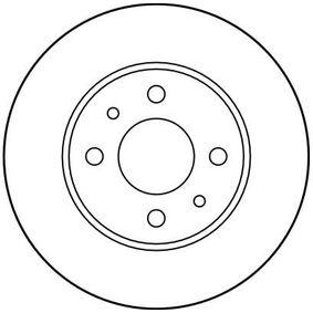 TRW FIAT PANDA Repair kit, gear lever (DF1745)
