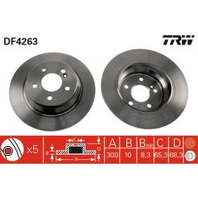 TRW DF4263