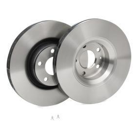 TRW Bremsscheibe 4F0615301E für VW, AUDI, SKODA, SEAT bestellen