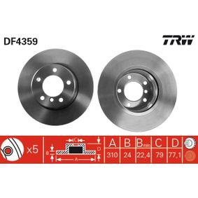TRW DF4359