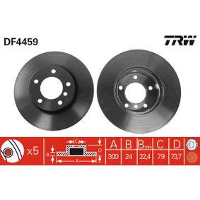 TRW DF4459