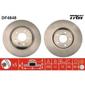 TRW DF4848