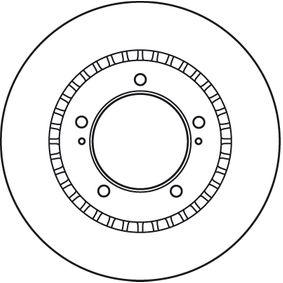 Filtro habitáculo DF4912 TRW