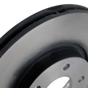 TRW Bremsscheibe (DF6019S) niedriger Preis