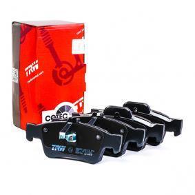 TRW Spark plug GDB1546