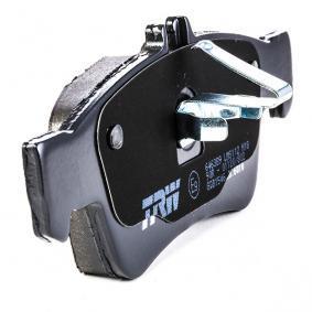 TRW Spark plug (GDB1546)