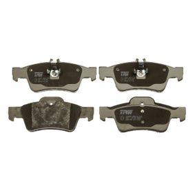 Spark plug TRW (GDB1546) for MERCEDES-BENZ E-Class Prices