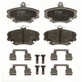 Halter, Luftfiltergehäuse GDB1634 TRW