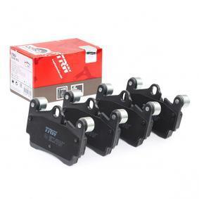TRW Steuerklappe GDB1653 für AUDI Q7 3.0 TDI 240 PS kaufen