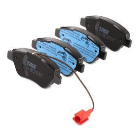 TRW Bremsbelagsatz, Scheibenbremse 71770098 für FIAT, ALFA ROMEO, LANCIA bestellen