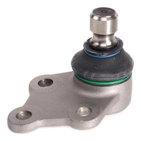 TRW Rótula de suspensión / carga (JBJ756) a un precio bajo