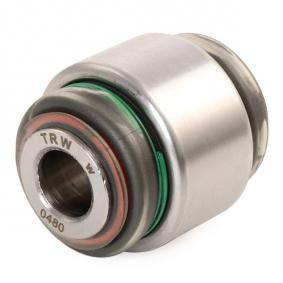 TRW JBU167 Lagerung, Lenker OEM - 2043330414 MERCEDES-BENZ günstig