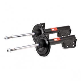Stoßdämpfer TRW Art.No - JGM340T kaufen