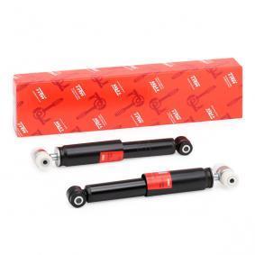 Stoßdämpfer TRW Art.No - JGT254T OEM: A1683200431 für MERCEDES-BENZ kaufen