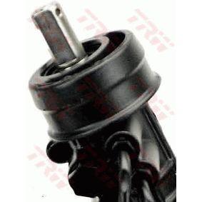 VW PASSAT 1.9 TDI 130 PS ab Baujahr 11.2000 - Lenkgetriebe (JRP600) TRW Shop
