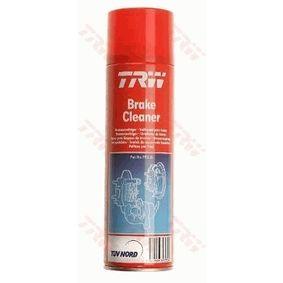 Поръчайте PFC105 Препарат за почистване на спирачки / съединител от TRW