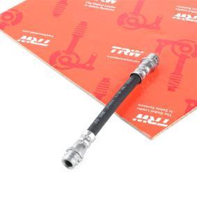 Bremsschlauch TRW Art.No - PHA341 OEM: 6X0611775 für VW, AUDI, SKODA, SEAT kaufen