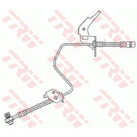 Bremsschläuche (PHD567) hertseller TRW für OPEL ZAFIRA B (A05) ab Baujahr 01.2008, 125 PS Online-Shop