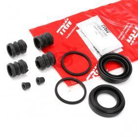 TRW Bremssattel Reparatursatz SP8980