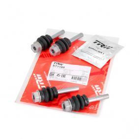 8E0698470 für VW, AUDI, SKODA, SEAT, Führungshülsensatz, Bremssattel TRW (ST1160) Online-Shop