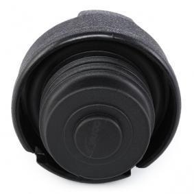 VAICO V10-0013 Verschluss, Kraftstoffbehälter OEM - 191201551A AUDI, SEAT, SKODA, VW, VAG, FIAT / LANCIA, ÜRO Parts günstig