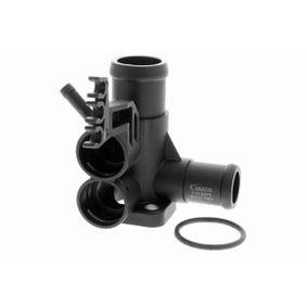 Kühlmittelflansch VAICO Art.No - V10-0275 OEM: 037121133E für VW, AUDI, SKODA, SEAT kaufen