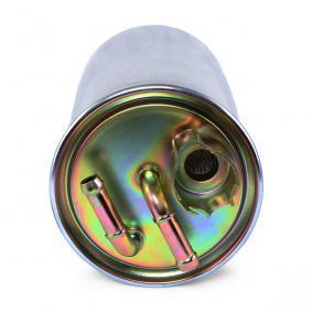 VAICO Palivový filtr V10-0341