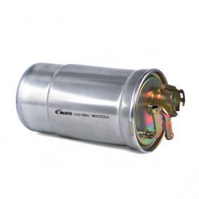 VAICO SKODA OCTAVIA Palivový filtr (V10-0341)