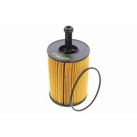 VAICO VW GOLF Ремъчен обтегач, зъбен ремък (V10-0391)