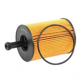 VAICO V10-0391 Oil Filter OEM - 071115562C AUDI, BEDFORD, HONDA, MITSUBISHI, SEAT, SKODA, VW, VAG, FIAT / LANCIA, VAICO cheaply