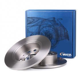 VAICO Спирачен диск V10-40077