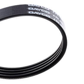 DAYCO Poly v-belt (4PK698)