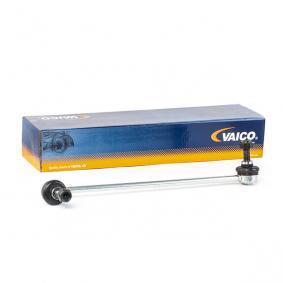 Golf Sportsvan (AM1, AN1) VAICO Stabilisatorstrebe V10-7255