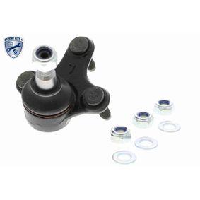 VAICO Носеща / управляваща щанга V10-7264