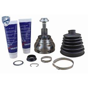 1K0498099B für VW, AUDI, SKODA, SEAT, PORSCHE, Gelenksatz, Antriebswelle VAICO (V10-7411) Online-Shop