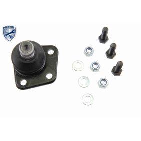 Trag- / Führungsgelenk VAICO Art.No - V10-7516 OEM: 115420241 für VW, SKODA, SEAT kaufen