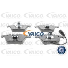 Bremsbelagsatz, Scheibenbremse VAICO Art.No - V10-8183 OEM: 1K0698151B für VW, AUDI, FORD, SKODA, NISSAN kaufen