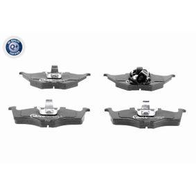 Bremsbelagsatz, Scheibenbremse VAICO Art.No - V10-8192 OEM: 8Z0698151 für VW, AUDI, SKODA, SEAT kaufen