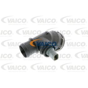 Kühlmittelflansch VAICO Art.No - V10-9760 OEM: 1K0122291AD für VW, AUDI, SKODA, SEAT kaufen