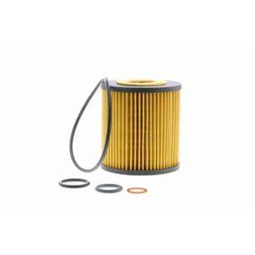 VAICO Ölfilter V20-0492